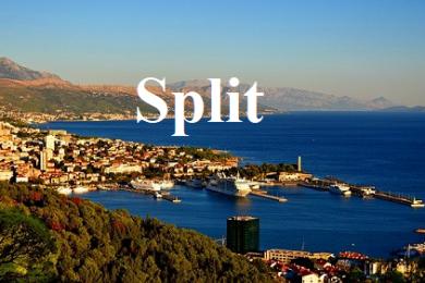 split-